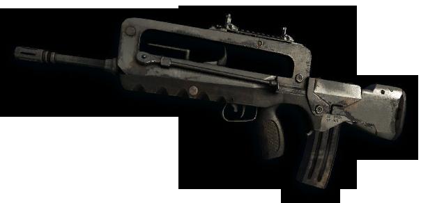 FC3 cutout rifle f11
