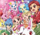Jewelpet Kira Deco