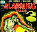Alarming Tales Vol 1 2