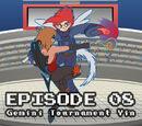Gemini Tournament Yin