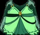 Disfraz de Princesa Esmeralda
