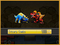 fossil fighters how to get t rex