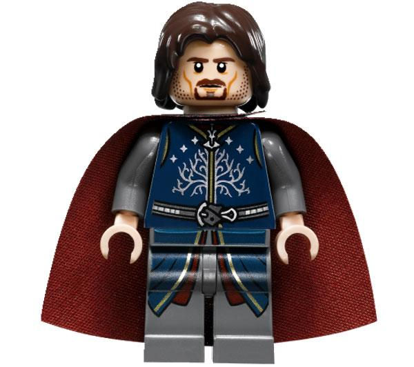 Lego Lord Of The Rings Armor Black Gate