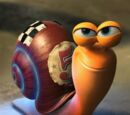 Turbo (Charaktere)