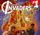 All-New Invaders Vol 1 1