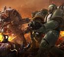 Legion Wars