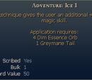 Adventure: Ice I
