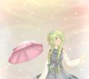 Moe Alice Rainfall