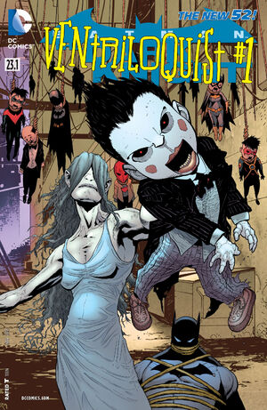 Tag 1-8 en Psicomics 300px-Batman_The_Dark_Knight_Vol_2_23.1_Ventriloquist
