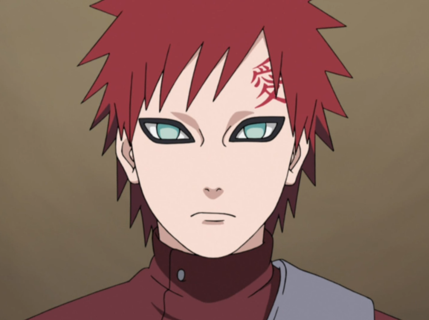 gaara naruto - photo #42