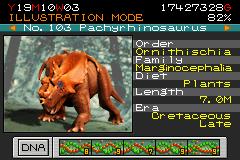 pachyrhinosaurus jurassic park builder  Jurassic Park III -