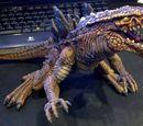 Godzilla 1998 Prototype