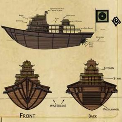 earth kingdom ferry avatar wiki the avatar the last. Black Bedroom Furniture Sets. Home Design Ideas