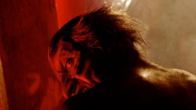 Insidious 2 Demon At The End Lipstick-Face Demon - ...