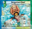Forgotten Chief