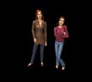 Rodziny z The Sims Historie z Życia Wzięte