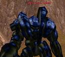 Lapis Lazuli Golem