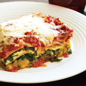 Image - Summer-vegetable-lasagne-photos-1.jpg - Vegetarian Recipes ...