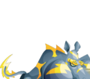 Monstruos de Trueno