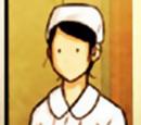 護士1 (馨興醫院)