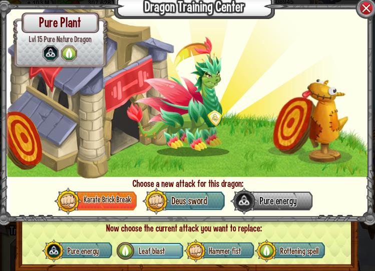 Tesla dragon dragon city