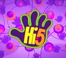 Hi-5 (Series 10)