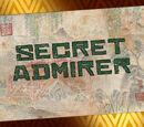 La admiradora secreta
