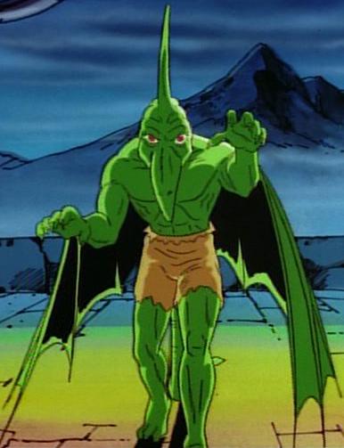 Sauron - Marvel Animated Universe Wiki