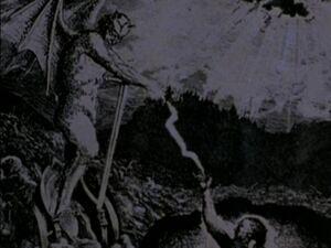 Demon harvest book