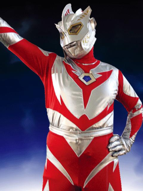 Ultraman RobinFan Feed