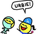 Urbie