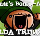 Matt's Bomb-Ass Zelda Tribute!