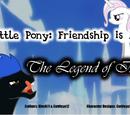 My Little Pony Friendship is Magic: The Legend of Ixhelca