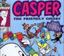 Casper The Friendly Ghost Vol 2 2