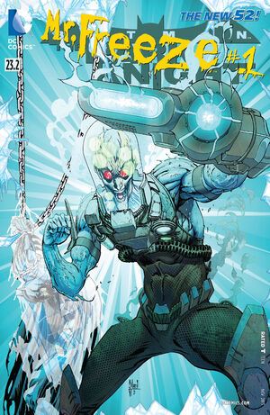 Tag 9-14 en Psicomics 300px-Batman_The_Dark_Knight_Vol_2_23.2_Mister_Freeze