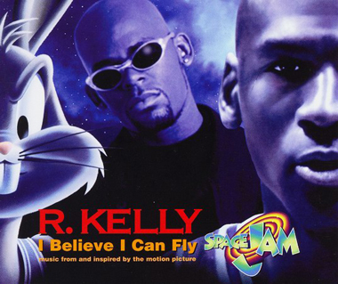 I Believe I Can Fly - Space Jam Wiki