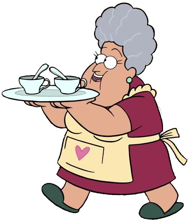 abuelita disney wiki Home Depot Apron Clip Art Chef Aprons