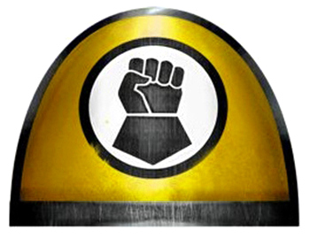 imperial fists logo - photo #8