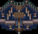 Shrine to Alunze Kingdom