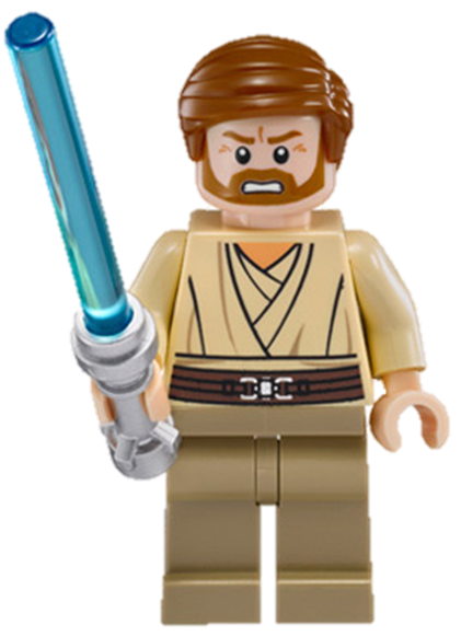 Obi-Wan Kenobi™ - 75109 | Star Wars™ | LEGO Shop
