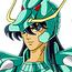 Shiryu de Dragón primera