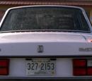 1986 Volvo 240