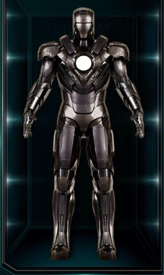 Man 32 Indicted In Alleged Misconduct With 14 Year Old: Iron Man Wiki