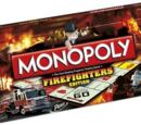 Firefighters Edition