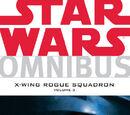 Star Wars Omnibus: X-wing: Eskadra Rogue 3