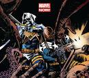 Secret Avengers Vol 2 2