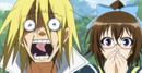 Akune's and Kikaijima's reactions to Medaka's confession.png