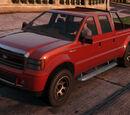 Sadler (Grand Theft Auto V)