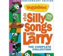 And Now It's Time For Silly Songs with Larry: The Complete Collection