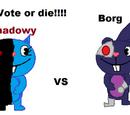 Darkshot22/Vote or die: First edition